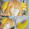 Isabelle Cosplay Ears