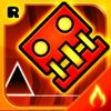 RobTop Games AB - Geometry Dash Meltdown artwork