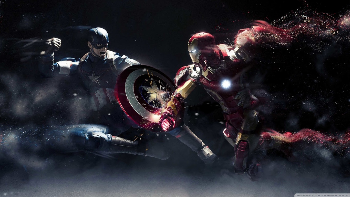 Ironman Cool Desktop Background Wallpapers Themes