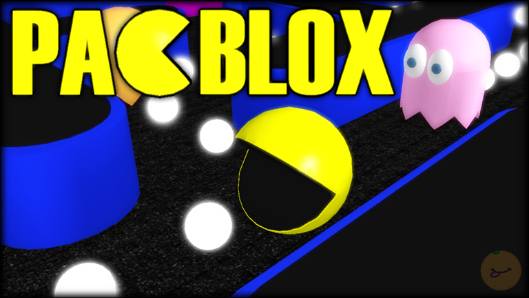 Fixed Holiday Pac Blox Pac Man Roblox Go - pac man roblox game