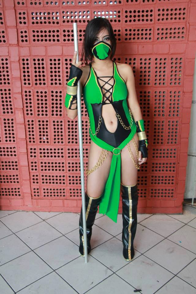 Jade Mk9 Cosplay Forums Mortal Kombat 11
