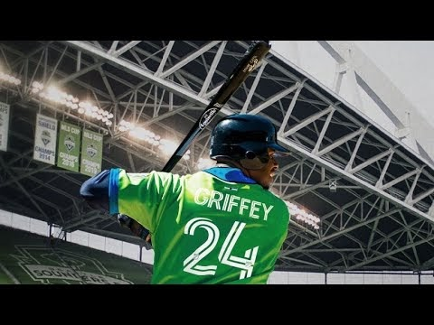 Ken Griffey Jr. Joins Sounders FC Ownership Club