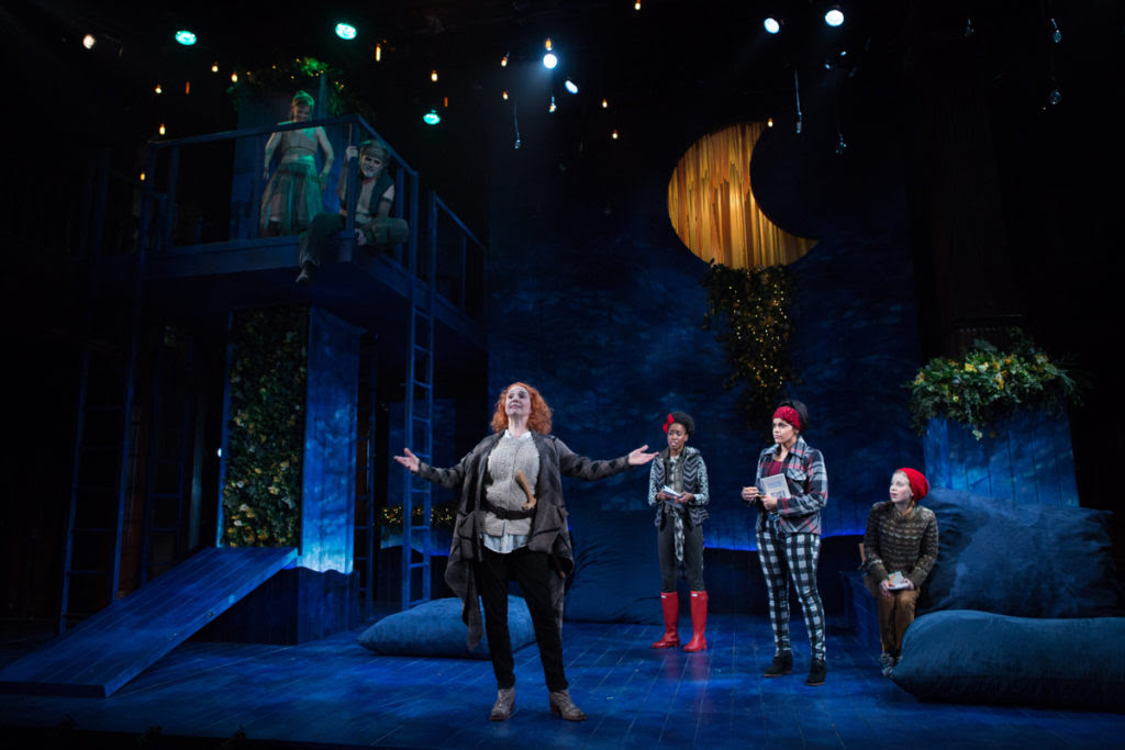 Five Things To Look For In A Midsummer Nights Dream