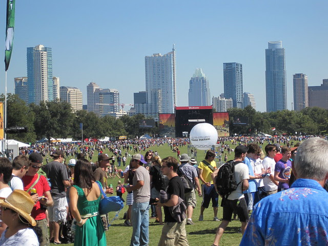 Austin from the ACL