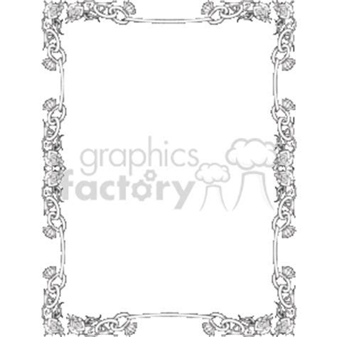 Clip Art / Borders and more related vector clipart images