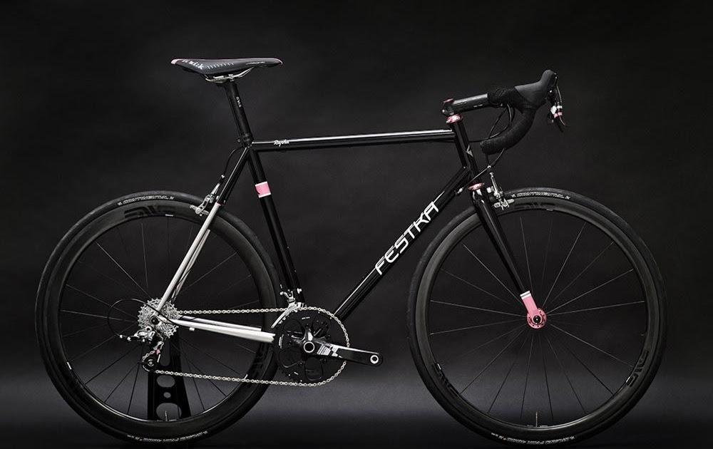 Sepeda Kita Rapha - Trend Sepeda