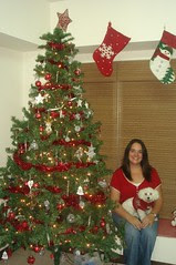 Gilby, Me, and the Tree 2007