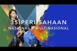 Job Fair 16 dan 17 Juli 2019 GSG Museum Lampung