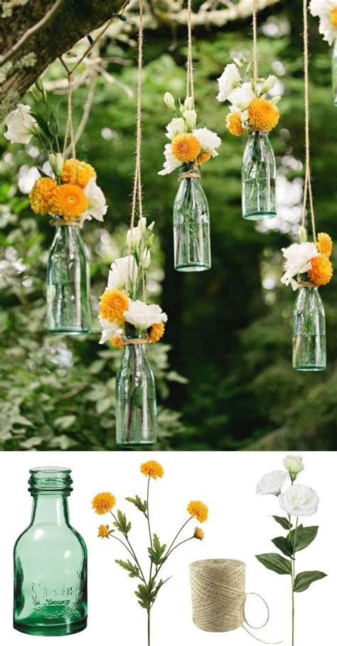 25  Best Ideas about Backyard Wedding Decorations on
