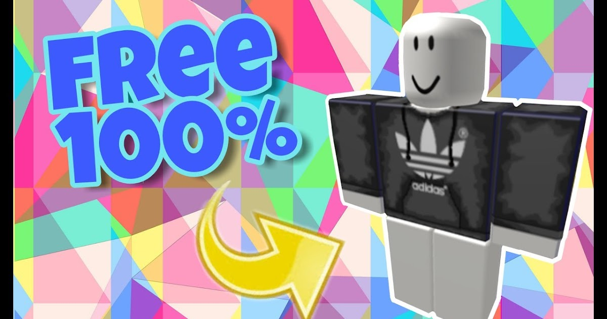 Download Free Pants Roblox Template