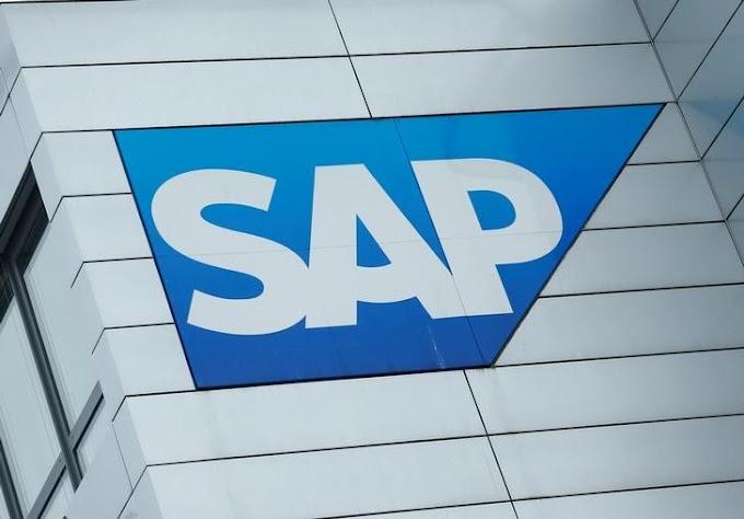 Chute des marchés européens; le virus et l'avertissement de SAP pèsent