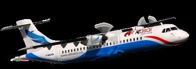 Air Kasai ATR72