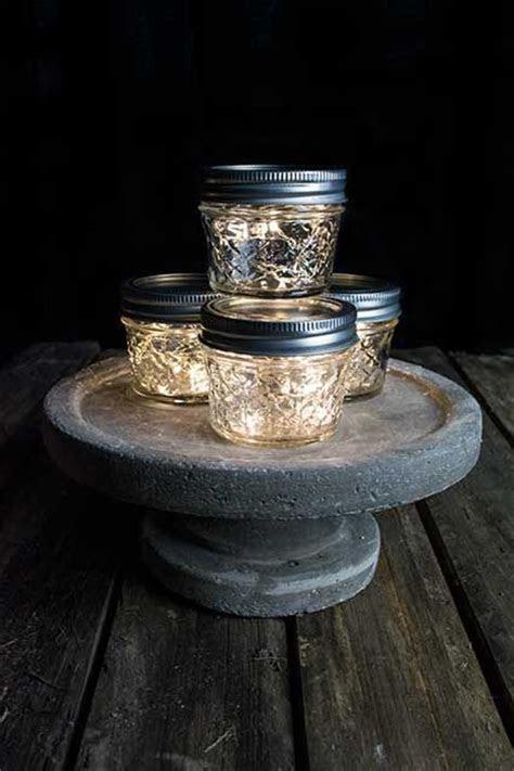 Mason jars, Masons and Fairy lights on Pinterest