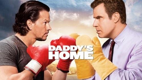 Daddy's Home - Ein Vater zu viel (2015) Herunterladen ...