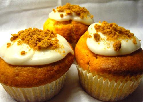 Rezept für Eierlikör-Muffins
