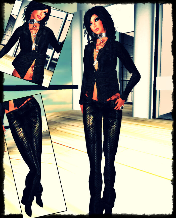 Mta-VeroModero- Derya Suit