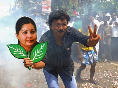Image result for politics tamil nadu politics at present