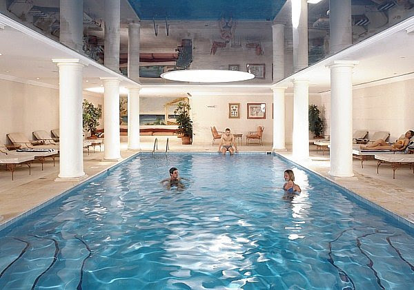 Indoor Swimming Pool Design Ideas For Your Home | Home Design ...