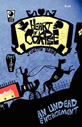 Heart of a Corpse cover