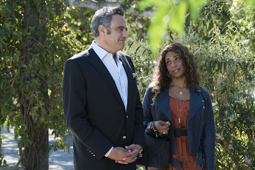 Avatar of Brad Garrett on Why 'Single Parents' Is 'Realistic' About Raising Kids