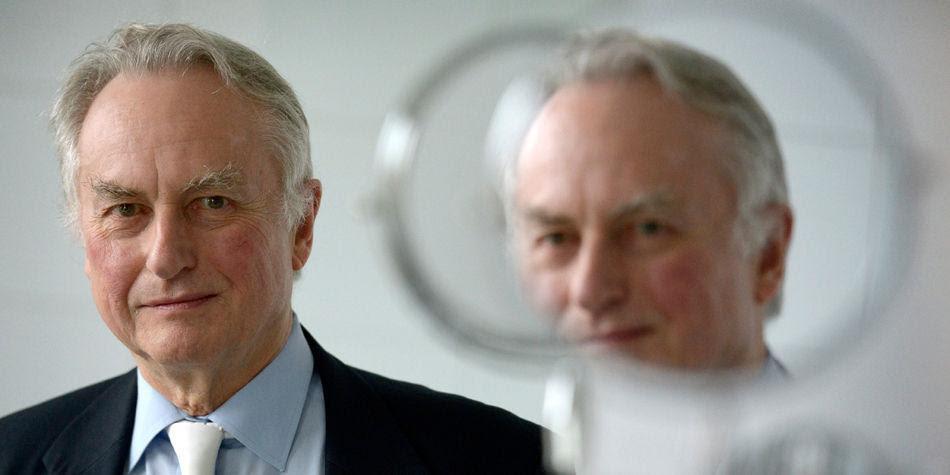 Richard Dawkins, biólogo evolutivo