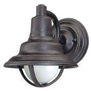 Marine Outdoor Lighting that is tough enough for the harsh ...