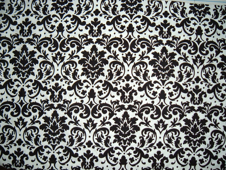 Black And White Damask Wallpaper 23 Background Hdblackwallpapercom
