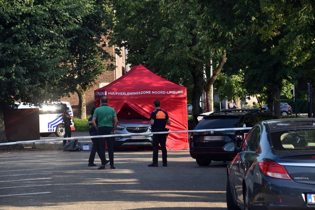 Kindje van 1,5 jaar overleden na aanrijding op parking van speeltuin in Pelt