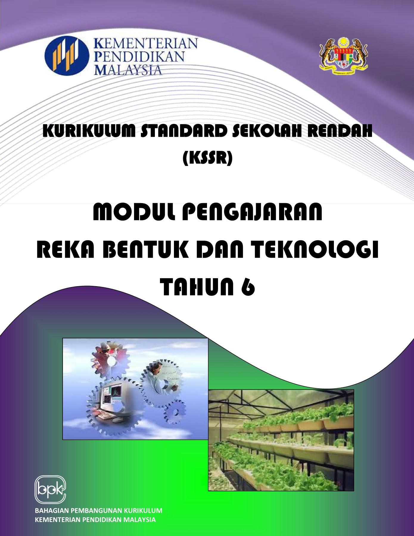 Modul Pdp Rbt Tahun 6 Flip Ebook Pages 1 50 Anyflip Anyflip