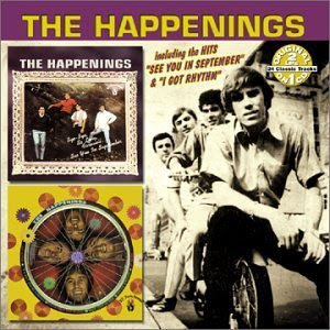 The Happenings: Psycle by Happenings (2003-01-21) 【並行輸入品】