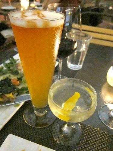Gran Prix cocktail