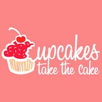 Cupcakestakethecake new logo