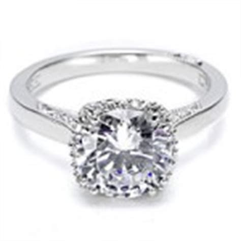 Tacori?s most popular engagement ring