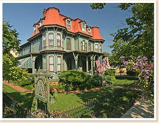 Image result for cape may bed and breakfasts
