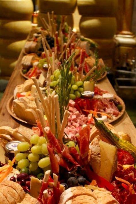 Italian style!   Italian Dishes!   Italian buffet, Italian