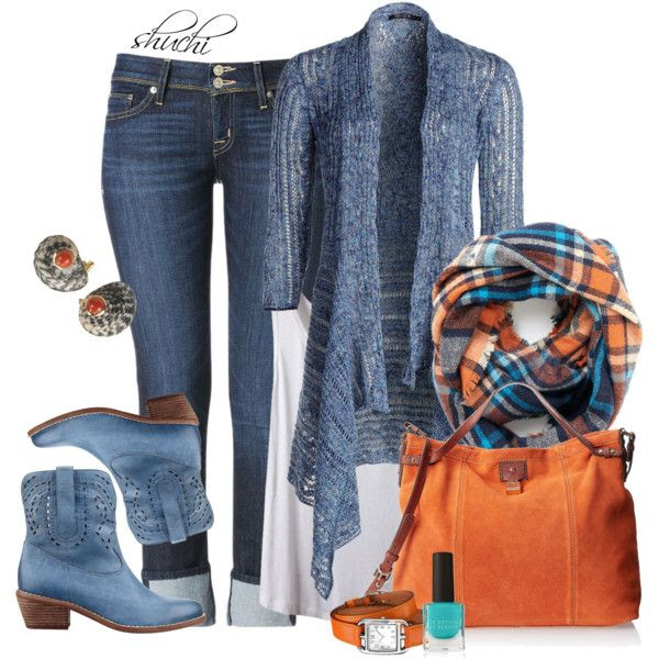 """""""Cuffs and Booties"""" by shuchiu on Polyvore"""
