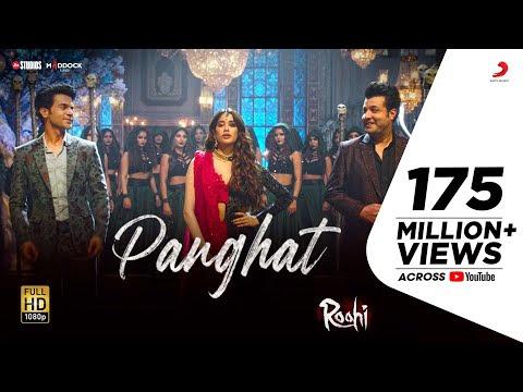 Panghat – Roohi | Rajkummar – Janhvi - Varun