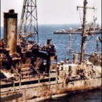 June 8th 1967: Israel's Infamous Attack on the USS Liberty