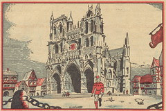 3c cathedrale amiens