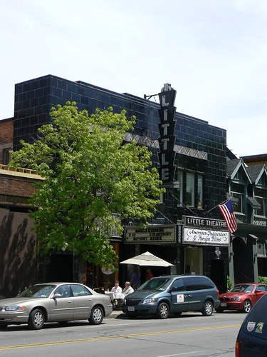 Little Theatre, Rochester