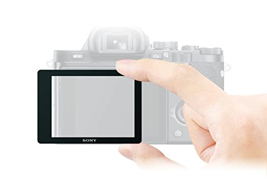sony a7 lcd protector