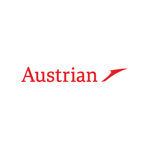 Austrian Airlines Logo - PNG and Vector - Logo Download