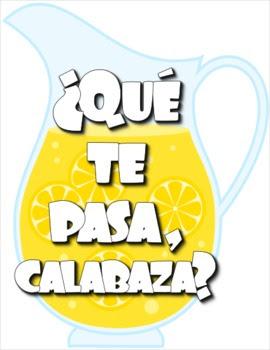Spanish Attention Grabber Y Otras Cosas - FREE