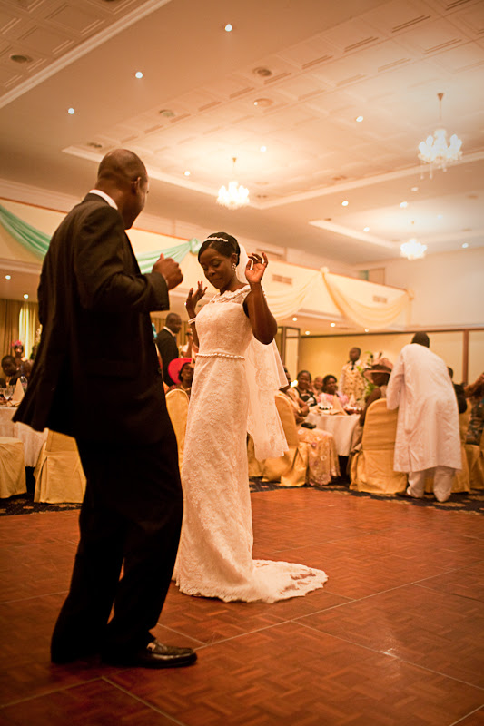 Kwakwa Wedding