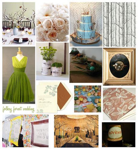 Keywords dream wedding trees twigs wedding decorations finestationery