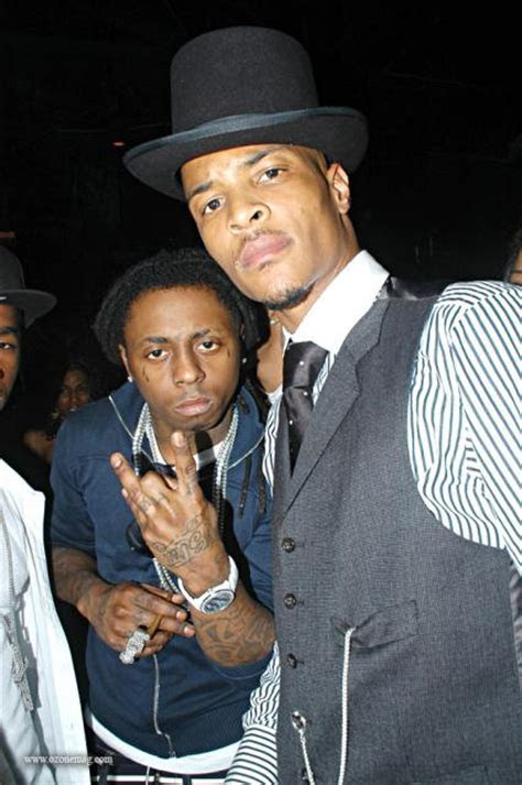 The ?Untouchables?: T.I., Lil Wayne & Young Jeezy
