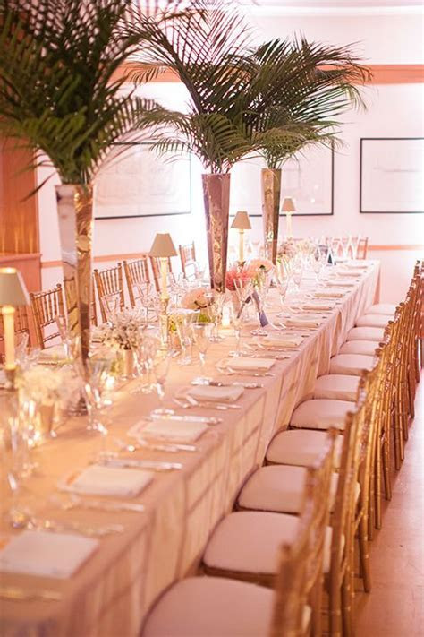 *Great Gatsby* Inspired Wedding in Toronto, Canada