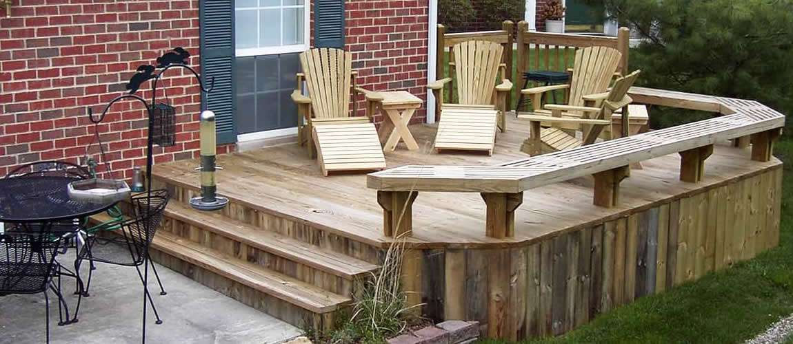 Ace Fence And Deck Of Central Ohio