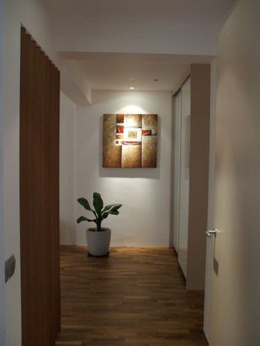 Entrance to Master Bedroom