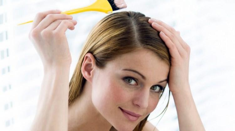 Evde Saç Boyama Yöntemleri Pratik Bilgiler Haberleri